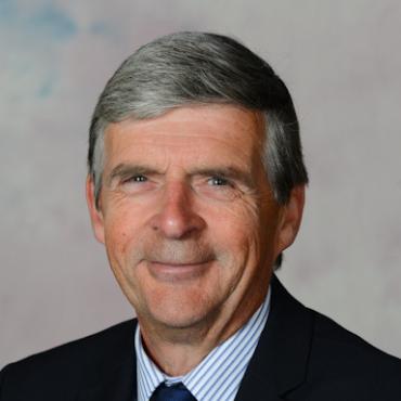 Councillor Alan Vincent