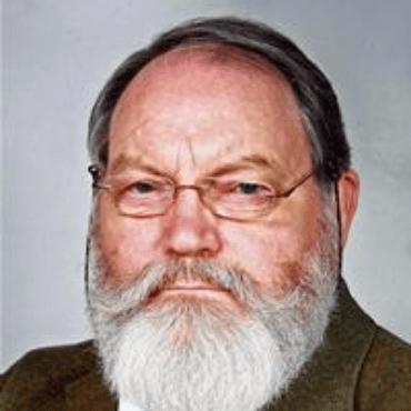 Councillor Adrian Jones