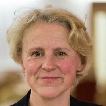 Councillor Rosie Elms