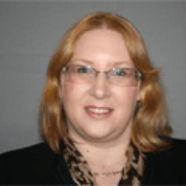 Councillor Carla Thomas