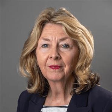 Councillor Carol Bulman