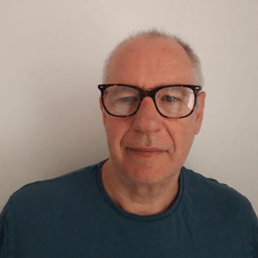 Councillor Derek Brook