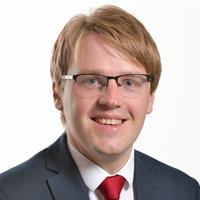 Councillor Jack Naylor