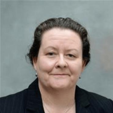 Councillor Jayne Aston
