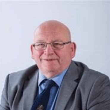 Councillor John Mallinson