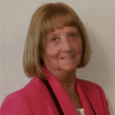 Councillor Joyce Plummer