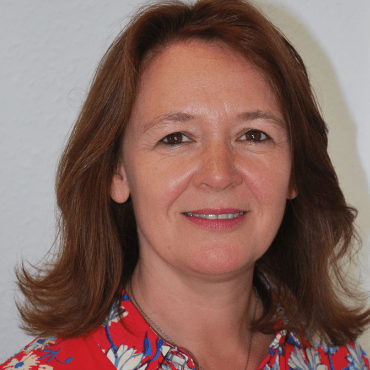Councillor Karen Buckley