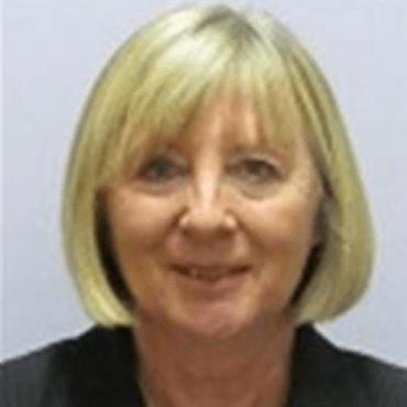 Councillor Lynn Walmsley