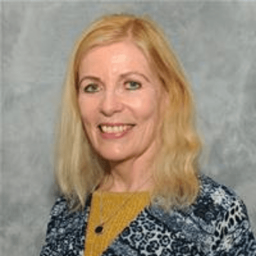 Councillor Marion Fitzgerald