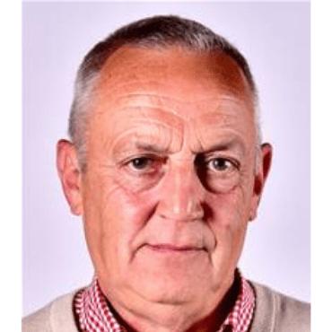 Councillor Paul Donovan