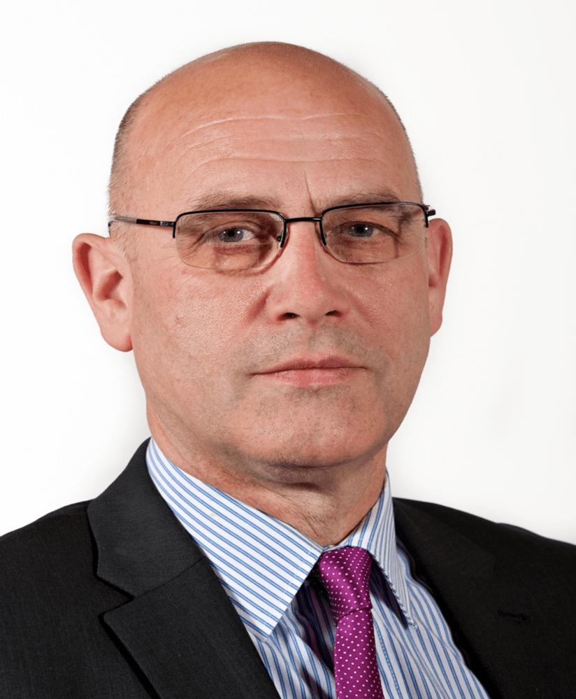 Councillor Paul Prescott