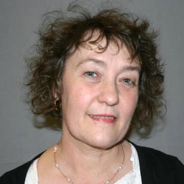 Councillor Paulette Lappin