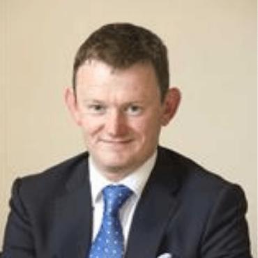 Councillor Peter Wilson