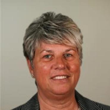 Councillor Yvonne Gagen