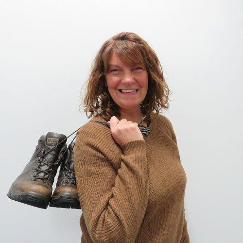 Denise Isherwood
