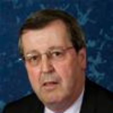 Councillor Joe Hanson
