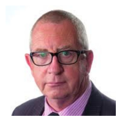 Councillor Phil Crowe