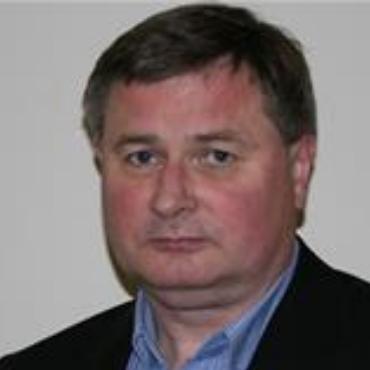 Councillor Ron Whittle