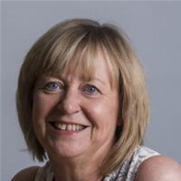 Councillor Janet Willis
