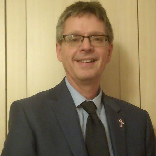 Colin Ashcroft