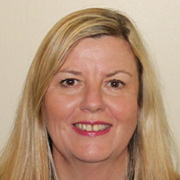 Councillor Rachael Hogg