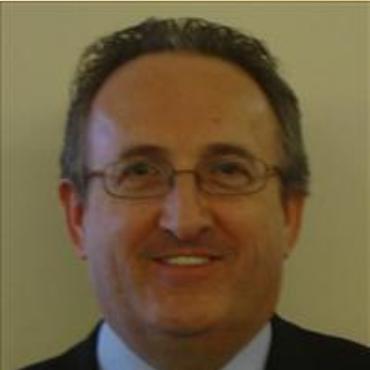 Councillor Mike Wharton