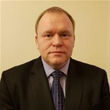 Councillor Martin Bond