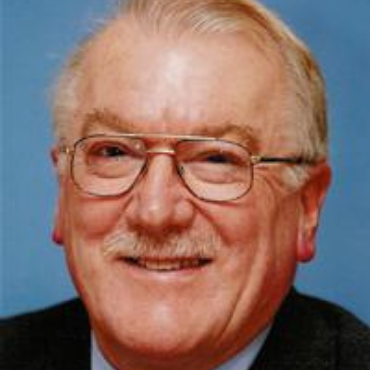 Councillor Trevor Holt