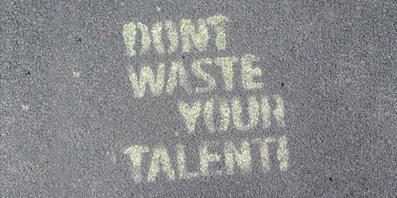 Talent & Workforce