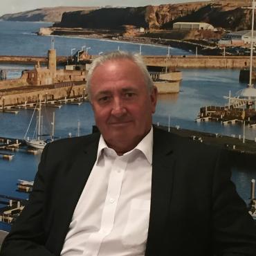 Councillor David Moore