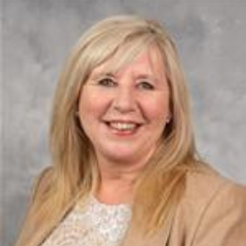 Councillor Amanda Peers