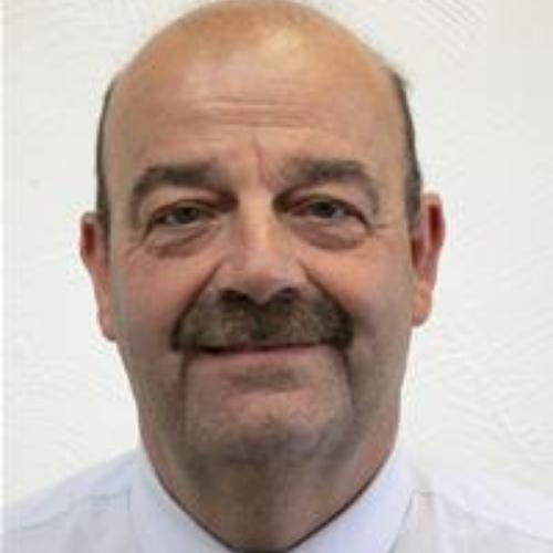 Councillor Paul Anderton