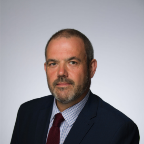 Councillor Paul Foster