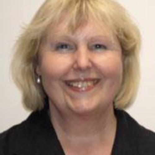 Councillor Sue Bibby