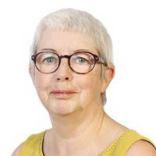 Councillor Sue Graham