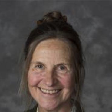 Councillor Virginia Taylor