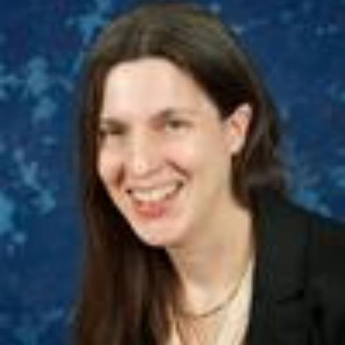 Councillor Laura Robertson-Collins