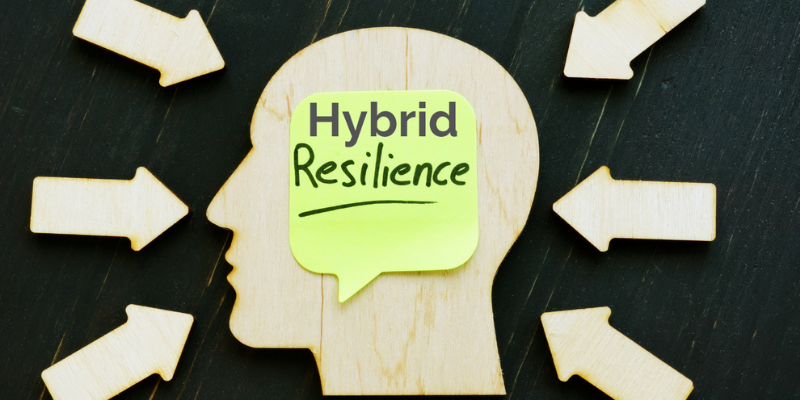 Hybrid and Resilience